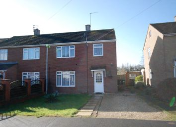 Thumbnail 3 bed semi-detached house to rent in Edmondscote Road, Leamington Spa