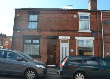 Thumbnail 2 bed terraced house to rent in Bank Street, Newton-Le-Willows