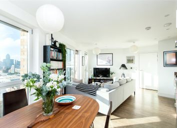 Thumbnail 2 bed flat for sale in Ivy Point, 5 Hannaford Walk