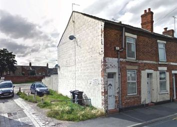 Thumbnail Land for sale in Edleston Road, Crewe, Cheshire