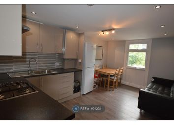 Thumbnail 4 bed flat to rent in Hermitage Road, London