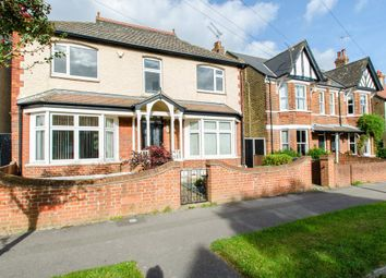 Thumbnail 5 bed detached house for sale in Parrock Avenue, Gravesend