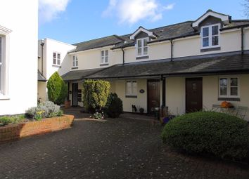 Thumbnail 1 bed maisonette for sale in Lodge Drive, Weyhill, Andover