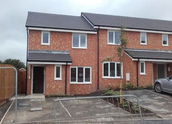 Thumbnail 3 bedroom terraced house for sale in St. Thomas's Court, Church Street, Upholland, Skelmersdale