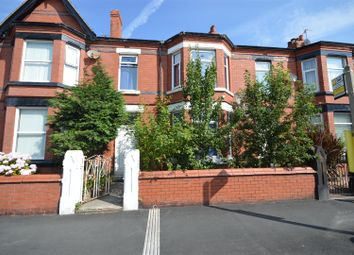 Thumbnail 4 bed terraced house to rent in Grove Road, Wallasey
