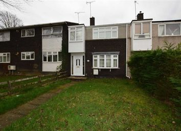 Thumbnail 3 bed terraced house for sale in Shepeshall, Basildon, Essex
