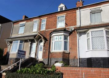 Thumbnail 3 bedroom terraced house for sale in Himley Road, Dudley