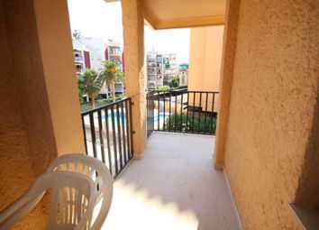 Thumbnail 3 bed apartment for sale in Arenal, Javea-Xabia, Spain