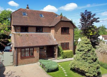 Thumbnail 5 bed detached house for sale in The Quarter, Cranbrook Road, Staplehurst, Kent