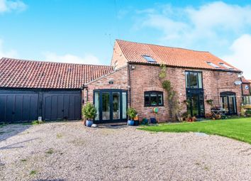 Thumbnail 4 bedroom detached house for sale in Colley Lane, Weston, Newark