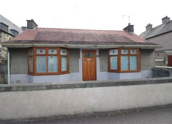 Thumbnail 2 bedroom detached bungalow for sale in Scoonie Place, Durie Street, Leven, Fife