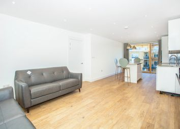 Thumbnail 3 bed penthouse to rent in Ellingfort Road, London Fields