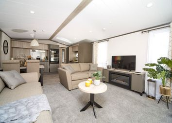 Torquay Road, Shaldon, Teignmouth TQ14. 2 bed lodge for sale