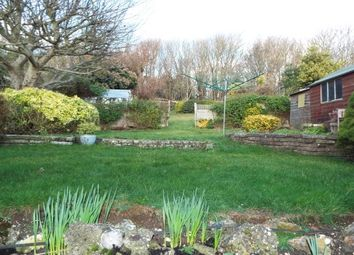 Thumbnail 2 bedroom detached bungalow to rent in Slonk Hill Road, Shoreham-By-Sea
