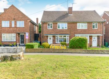 Thumbnail 3 bed semi-detached house for sale in Kimpton Place, Watford