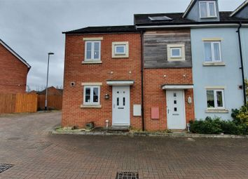 Thumbnail 2 bed property for sale in Oakhanger Lane Kingsway, Quedgeley, Gloucester