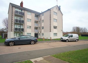 Thumbnail 2 bed flat for sale in Cherrybrook Way, Coventry