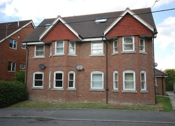Thumbnail 1 bed flat to rent in High Street, Buxted, Uckfield