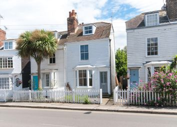 Thumbnail 3 bedroom semi-detached house for sale in Canterbury Road, Whitstable