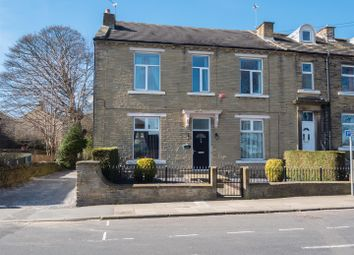 Thumbnail 5 bed end terrace house for sale in Stone Hall Road, Bradford