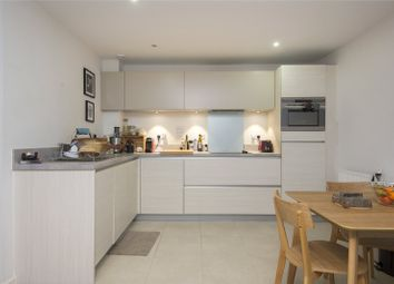 Thumbnail 1 bed flat to rent in Kirkby Apartments, 1B Baythorne Street, London