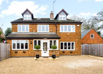 Thumbnail 6 bedroom detached house for sale in Queens Street, Culworth, Banbury