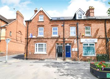 Thumbnail 2 bed flat for sale in High Street, Evesham, Worcestershire