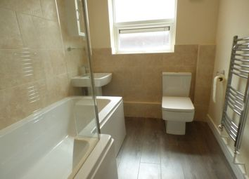 Thumbnail 1 bed property to rent in Shrewsbury Road, Garston, Liverpool