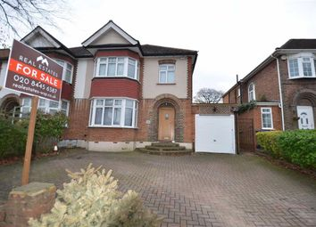 Thumbnail 3 bed property for sale in Lullington Garth, London