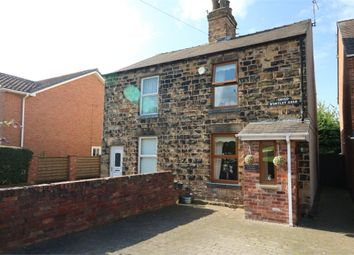Thumbnail 2 bed cottage for sale in Upper Wortley Road, Kimberworth, Rotherham, South Yorkshire