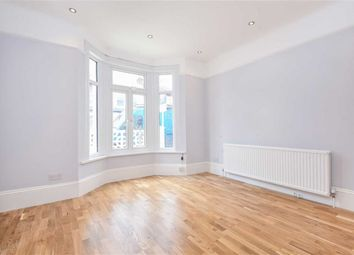 Thumbnail 3 bed property to rent in Hereward Road, London