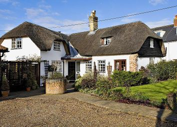 Thumbnail 3 bed detached house to rent in Dairy Cottage, Lower Road, Salisbury