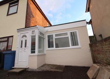 Thumbnail 2 bed bungalow to rent in Kirkton House, The Street, Shotley, Ipswich