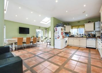 Thumbnail 4 bedroom end terrace house for sale in Weston Park, Crouch End, London