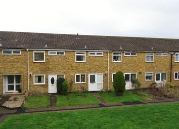 Thumbnail 2 bed terraced house for sale in Campkin Road, Cambridge