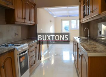 Thumbnail 4 bedroom terraced house to rent in Belgrave Road, Slough, Berkshire.