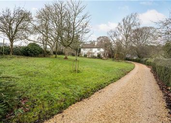 Thumbnail 4 bed detached house for sale in Warminster Road, Limpley Stoke, Bath