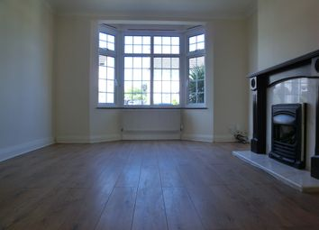 Thumbnail 3 bed terraced house to rent in Gouge Avenue, Northfleet, Gravesend