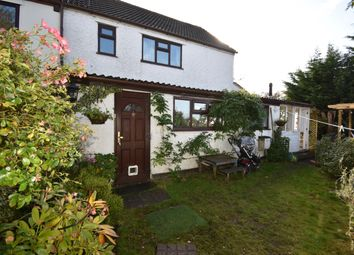 Thumbnail 1 bed semi-detached house for sale in Parslows Barton, St George, Bristol
