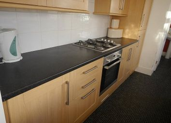 Thumbnail 2 bed terraced house to rent in Rose Street, Haxby Road, York