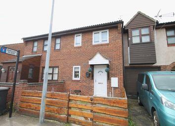 Thumbnail 2 bed terraced house for sale in Kipling Avenue, Tilbury
