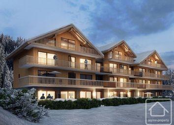 Thumbnail 3 bed apartment for sale in Rhône-Alpes, Haute-Savoie, Les Carroz D'arâches