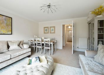 Thumbnail 1 bed flat for sale in Old Wokingham Road, Crownthorne, Berkshire