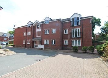 Thumbnail 2 bed flat for sale in Wove Court Garstang Road, Preston