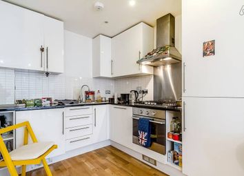 Thumbnail 1 bedroom flat to rent in Elthorne Road, London