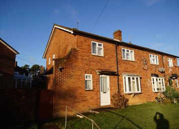 Thumbnail 3 bed semi-detached house for sale in Misbourne Drive, Great Missenden