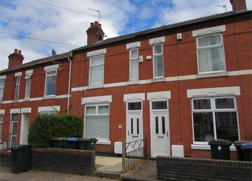 Thumbnail 3 bedroom terraced house to rent in Sir Thomas Whites Road, Coventry, West Midlands