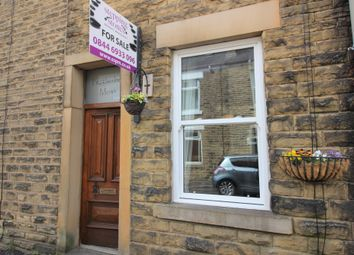 Thumbnail 2 bed cottage for sale in York Street, Glossop