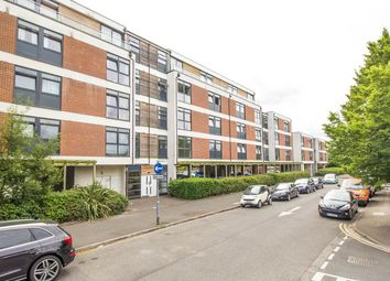 Thumbnail 2 bed flat for sale in Victoria Avenue, West Molesey