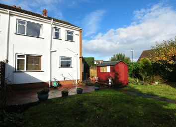 Thumbnail 3 bed semi-detached house for sale in Stockwood Lane, Stockwood, Bristol